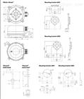 930.8020-300 Pa (0.2-3.0希而科  原装进口贝克beck压力开关930系列