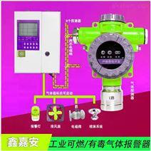 工业专用气体报警器