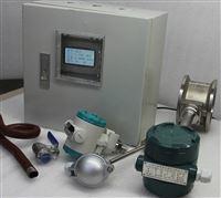 LUGB河南鍋爐蒸汽流量計