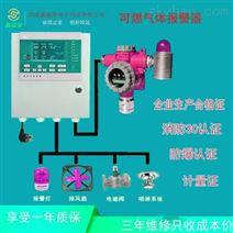 定制乙酸甲酯可燃气体报警器
