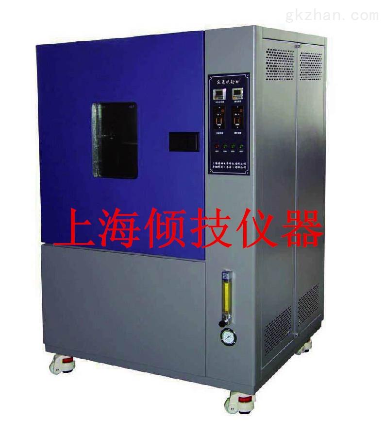 臭氧浓度试验机