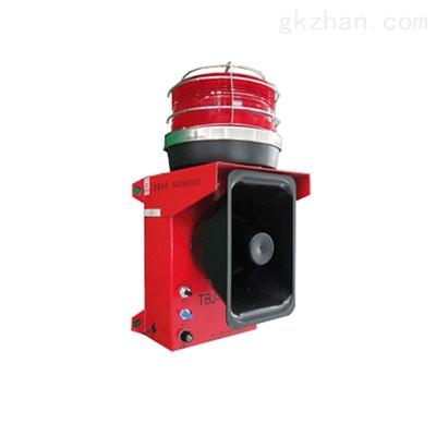 防爆电铃220V声光报警器