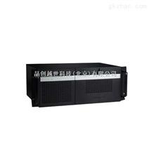 研华4U上架式支持多模式工控机箱IPC-619S
