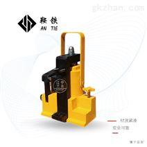 鞍铁GQD(X)A轨枕板下垫液压起道器地铁机械