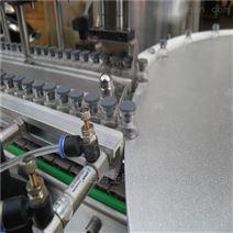 桂林全自动灌装机作规程圣刚机械