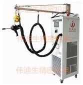 空调焊接用什么焊机、空调铜管与铜管焊接机