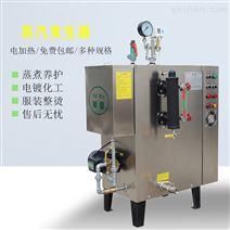 立式电热蒸汽发生器