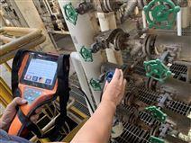 超声波泄漏量检测仪