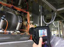 泄漏可视化超声波测漏仪