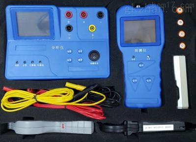 XL84-D600便携式直流接地故障查找仪