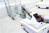 现货MiR100,MiR机器人,MiR激光导航AGV