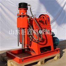ZLJ全液压坑道钻机注浆钻机360度旋转钻孔机