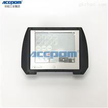 轧辊平行度激光测量系统
