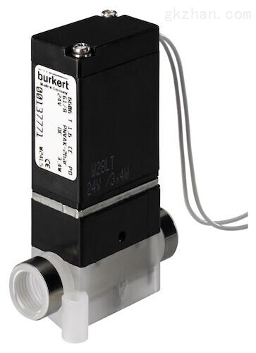 使用方便:优质BURKERT流量传感器