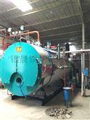济南12吨养殖热水锅炉价位银晨锅炉