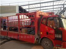 武汉八吨燃气锅炉品牌太康银晨锅炉厂