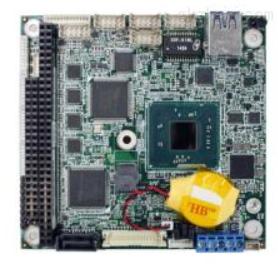 荷兰HPS 工业CPU模块 Em104-a5362