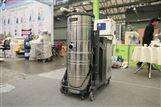 SH重型工廠用移動吸塵器