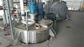 SB10T化工反应釜 10吨搅拌罐称重传感器模块