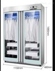 型号:MN12-ZTP910Y-1 酒店毛巾消毒柜