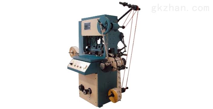 平压平商标模切印刷机