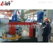 力盈定制感应加热器DM-2000轮毂加热器