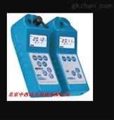 四参数便携式电导率表