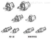 单作用,SMC针型气缸资料参考CDJ2B16-60Z-B