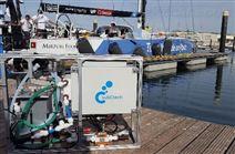 德国走航式环境微塑料采集监测系统