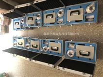 撞击式空气微生物采样器 六级型号:JWL-6