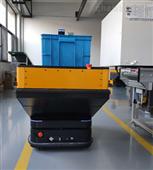 物流移动式搬运机器人