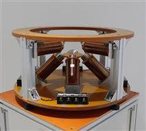八极梯度磁场电磁铁磁场发生器