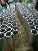 厂家直销油水井套管用铝管阳极