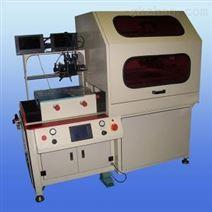 数控电动丝印机系列SL-CCD4040