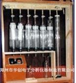 奥氏气体分析仪  QF1904