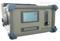 上海便携微量氧分析仪供应商/厂家