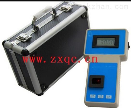 便携式水中臭氧检测仪 型号:SU65-CY-1A
