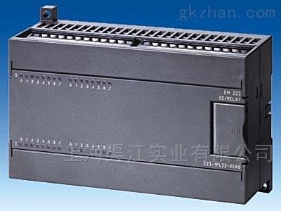 西门子S7-200PLC维修