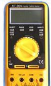 电缆长度测量仪/数字式电缆测试仪KT-96A