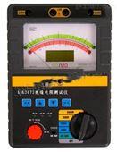 ZXJ供绝缘电阻测试仪 型号:WHB5-BL2672