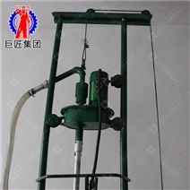 家用水井鉆機SJD-2C小型全自動電動打井機