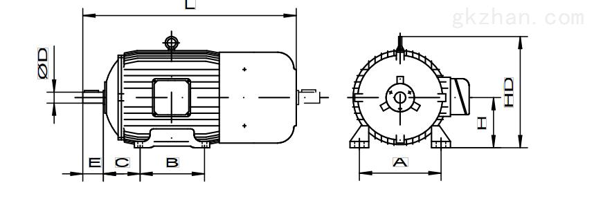 winkelmann希而科特价供应 直流电机 G系列