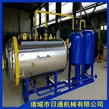 四川养殖场湿化机 小型动物无害化处理设备