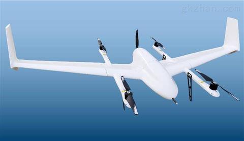 河道巡检无人机垂直起降固定翼