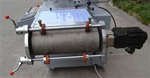 4060 5080全自动单色卷对卷平面丝印机