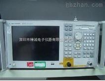 回收Keysight网络分析仪E5061B