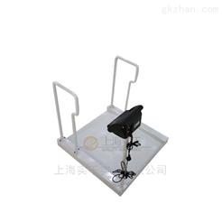 医院精密电子轮椅秤,做透析电子秤