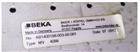 BEKA 油气分配器 MV 4089