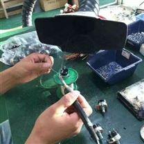 焊烟除尘净化器单臂式豫驰招商锡焊烟雾