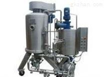 FOM-60水平圆盘式硅藻土过滤机